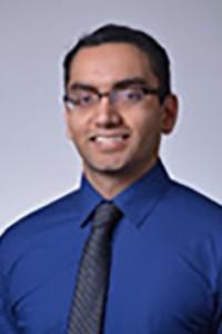 a picture of Dr. Samir Ahmad M.D.