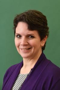 a picture of Alicia M. Furlong