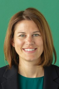 a picture of Allison L Turcio