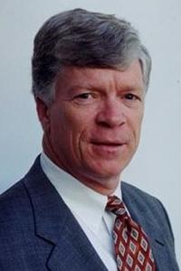 a picture of William P. McGoldrick '68