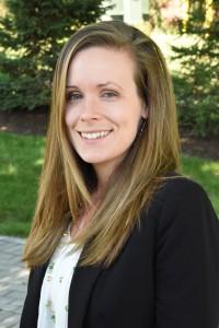 a picture of Ashley D. Fletcher