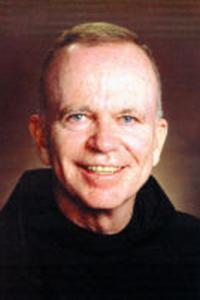 a picture of Rev.  Kevin  E. Mackin O.F.M. (1996--2007)