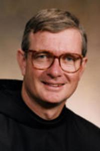 a picture of Rev.  William  E. McConville O.F.M. (1989--1996)