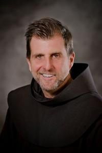 a picture of Fr. Sean E. O'Brien O.F.M.