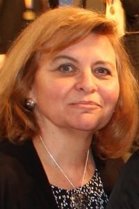 a picture of Julia E. Gold
