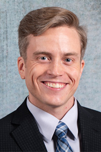 a picture of Dr. Jeffrey Brown