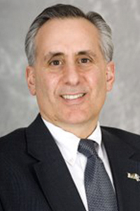 a picture of John M. D'Argenio