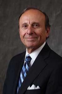 a picture of John J. Nigro