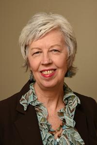 a picture of Kathleen S. Kiernan