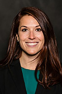 a picture of Mallory Massry '07