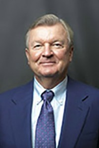 a picture of John   A. McMahon '71