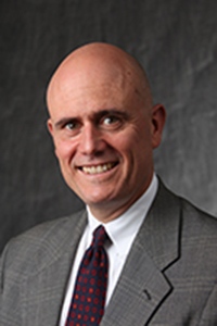 a picture of Paul T. Stec