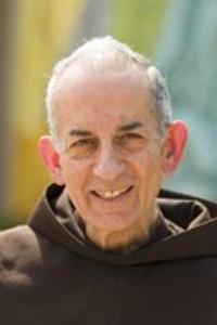 a picture of Fr. Gabriel Scarfia O.F.M.