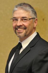 a picture of Sergio J. Sericolo