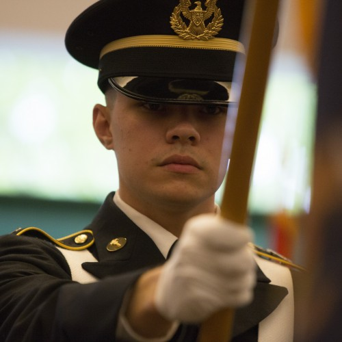 Military Science (ROTC)   Siena College