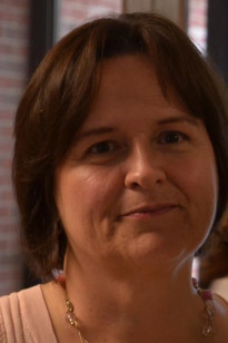 a picture of Donna D. McIntosh