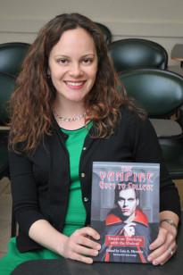 a picture of Lisa A. Nevarez