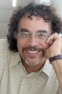a picture of Mahmood Karimi-Hakak