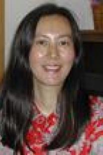 a picture of Chingyen Y. Mayer