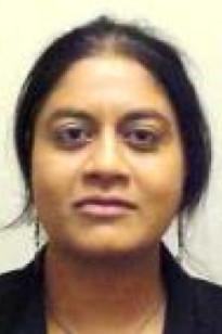 a picture of Sunita Goel