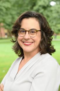 a picture of Jennifer H. Dorsey
