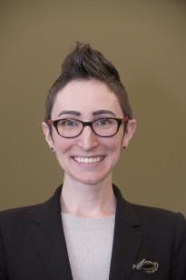 a picture of Jessica R. Salmon
