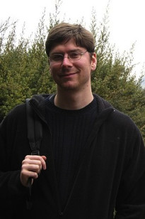 a picture of Gregory T. Byrnes