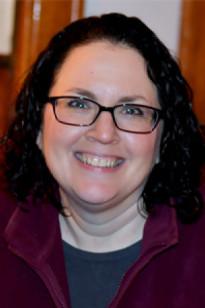 a picture of Ellen B. Duffy