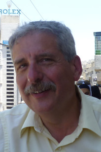 a picture of Ira Goldstein