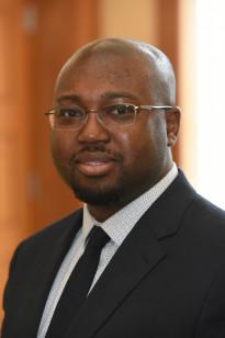 a picture of Eric Ofori