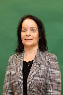 a picture of Rosemarie R. Van Patten