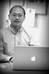 a picture of Ting Liu