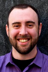 a picture of Matthew E. Davis