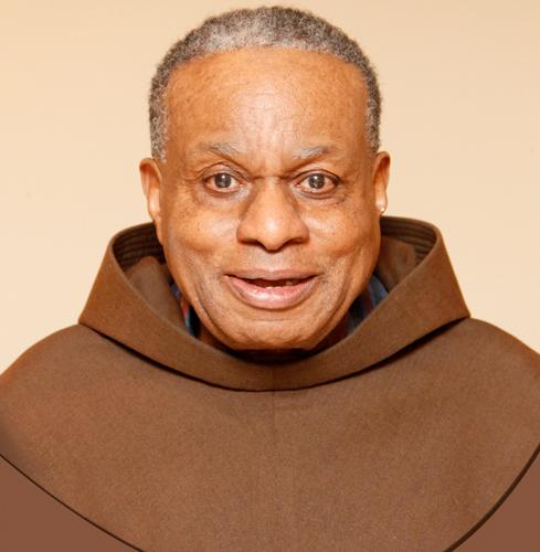 Fr. Benedict M. Taylor, OFM