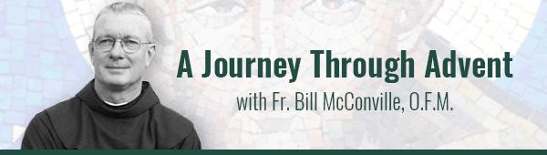 Fr. Bill McConville, O.F.M.
