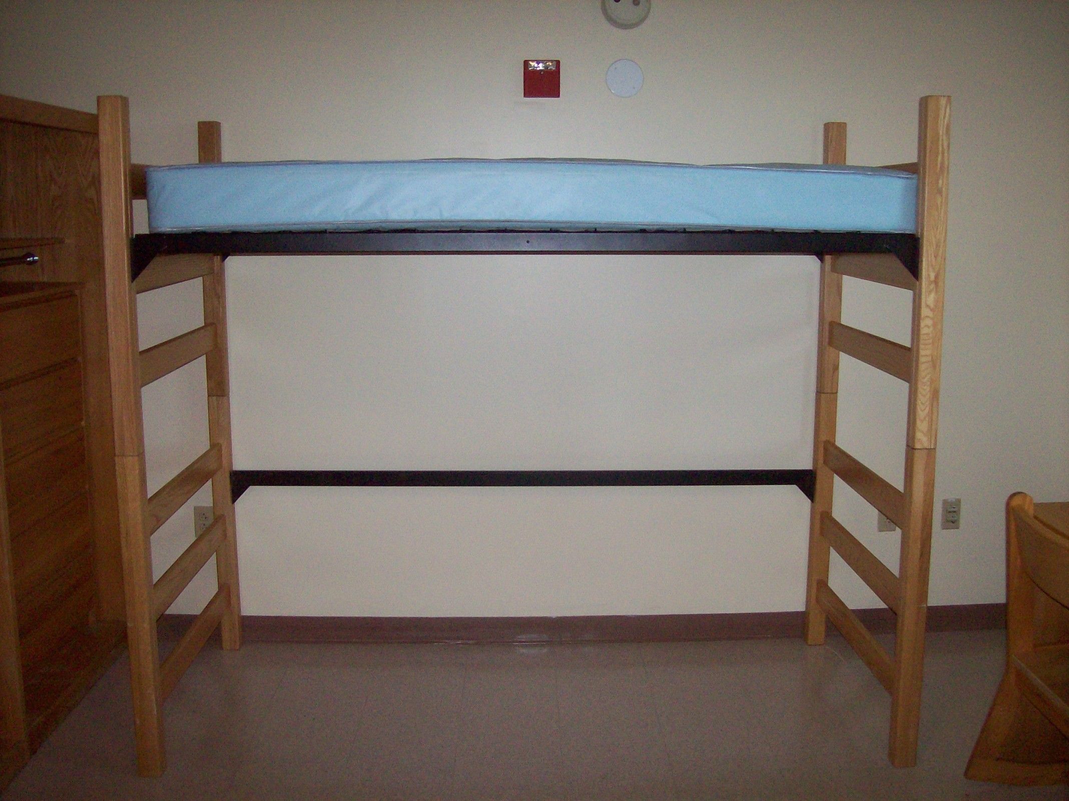 Lofted Beds