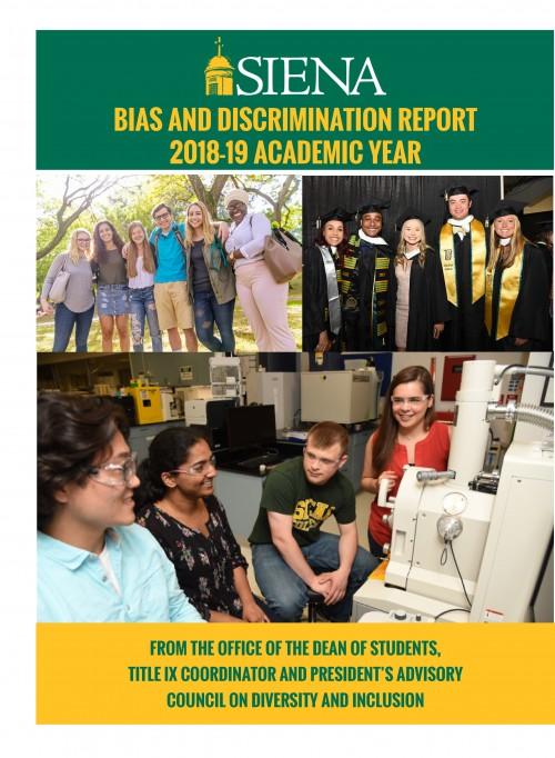 Bias Report