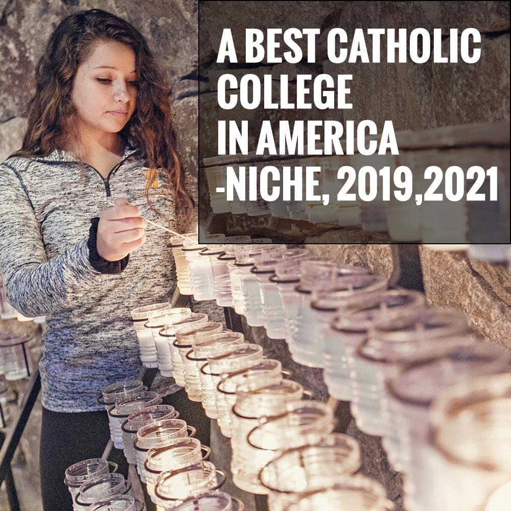Best Catholic