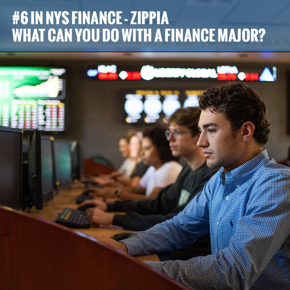 best Finance School