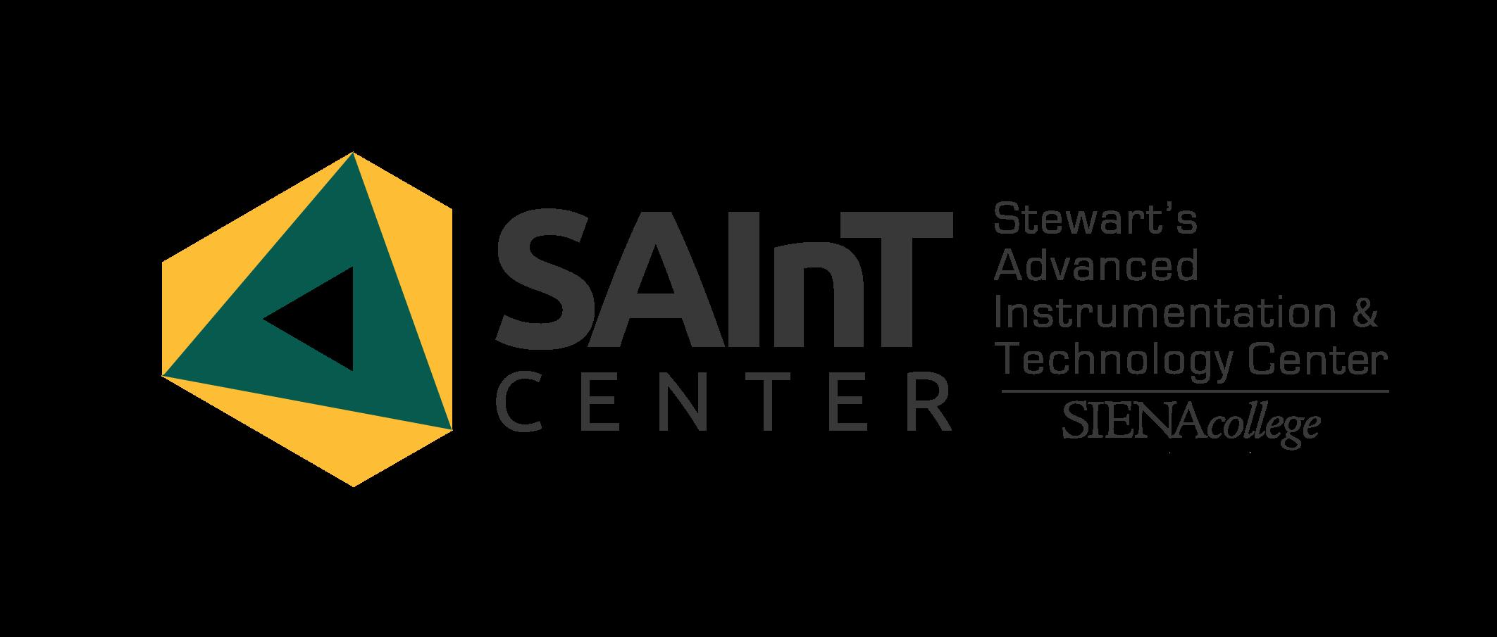 SAInT Center Logo